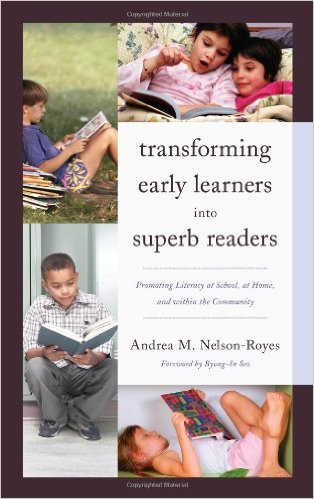 Transforming Early Learners Into Superb Readers